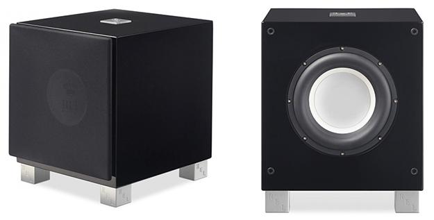 REL Acoustics - T7i subwoofer